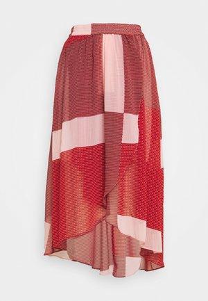 CAITLIN - A-snit nederdel/ A-formede nederdele - laurette