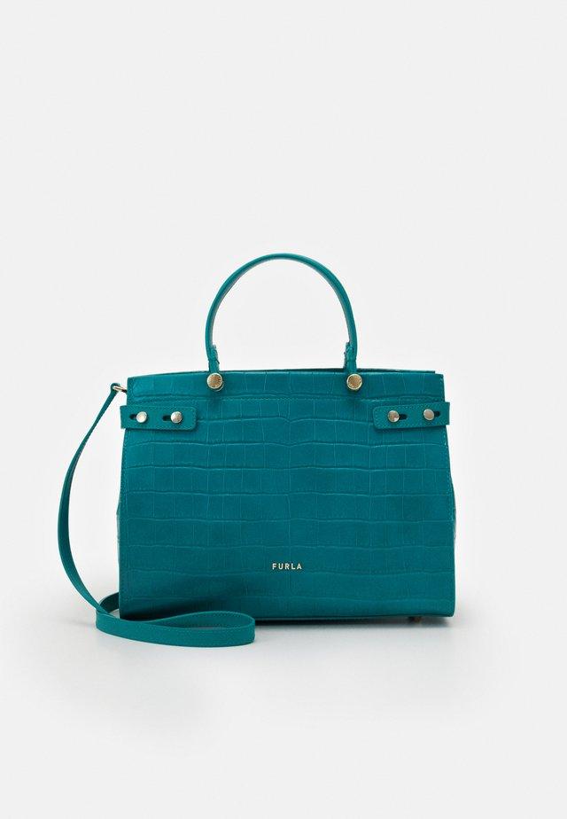 LADY TOTE - Handbag - smeraldo i