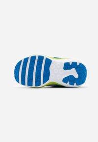 Superfit - SPORT 5 - Tenisky - blau/grün - 4