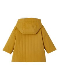 Vertbaudet - Light jacket - senfgelb - 1