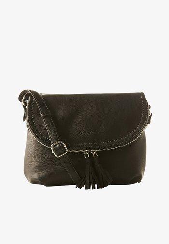 LARI - Across body bag - black