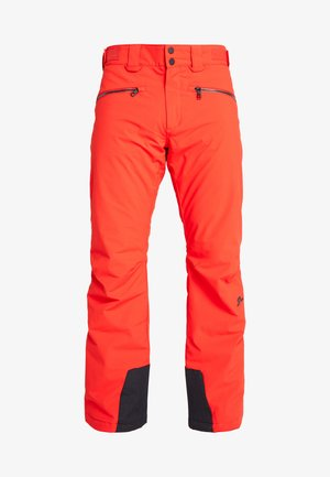 TRUULI  - Snow pants - racing red