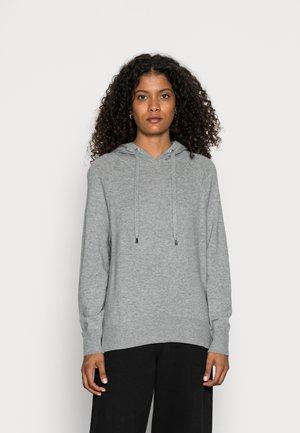 Huppari - medium grey