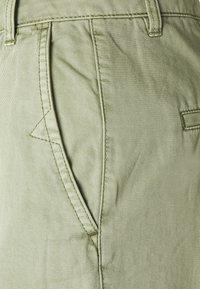 Esprit - CULOTTE - Trousers - light khaki - 2
