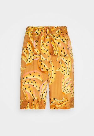 CARAMEL RAINING BANANAS - Shorts - multi
