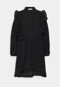 Hofmann Copenhagen - ELISE - Denní šaty - black - 6