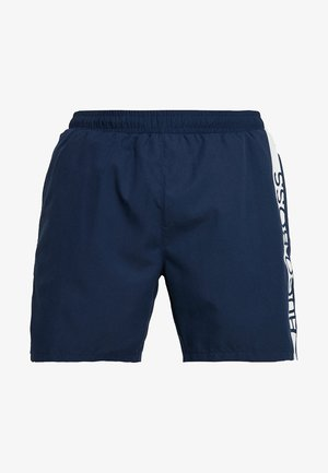 DOLPHIN - Swimming shorts - navy