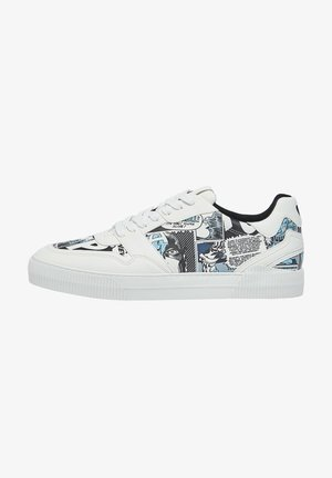 MARVEL - Sneakers basse - off-white