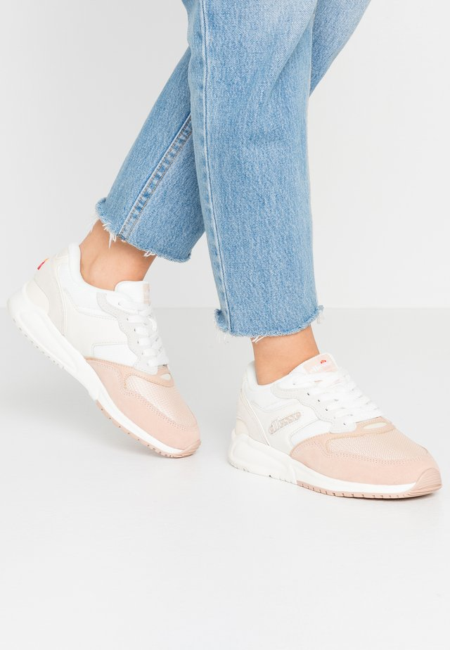 NYC - Trainers - white/natural/offwhite