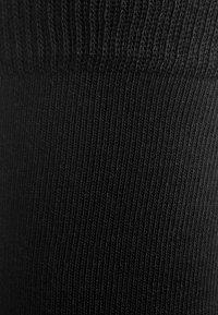 FALKE - FAMILY - Socks - black - 1