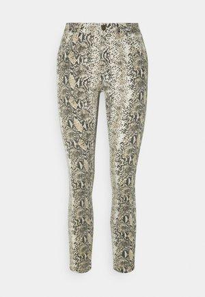 BYKATO BYLUKKA  - Jeans Skinny Fit - phyton combi