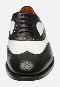 SHOEPASSION - No. 380 - Lace-ups - black - 5