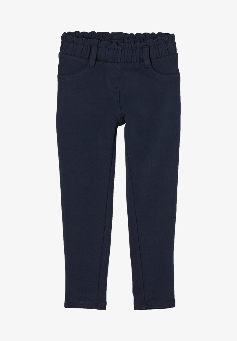s.Oliver - Trousers - dark blue