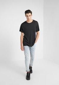 Iro - JURUS - Basic T-shirt - black - 1