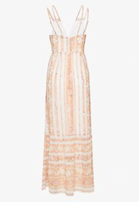 Hope & Ivy Tall - Maxi dress - offwhite/orange - 1