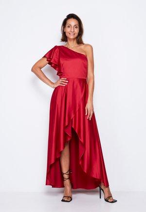 FRILL  - Festklänning - red