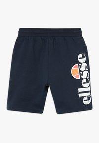 Ellesse - TOYLE - Pantalones deportivos - navy - 1