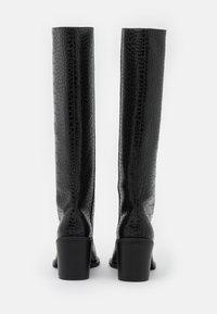 Colors of California - Boots - black - 3