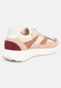 Woden - SOPHIE RAINBOW - Sneakers - salmon - 3