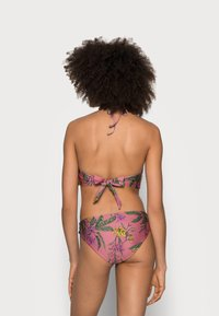 ONLY - ONLJULIE BRAZILIAN SET - Bikini - dusty rose - 2