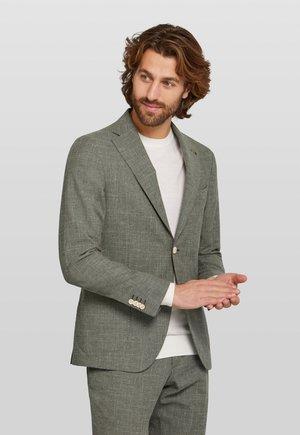 VAN GILS ELLIOT SPLIT - Blazer jacket - green