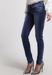 Pepe Jeans - SOHO - Jeans Skinny - blue denim - 3