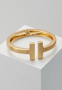 sweet deluxe - TANDIL - Bracelet - gold-coloured - 0