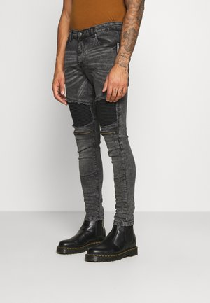 MARCUS - Jeans Skinny Fit - black wash