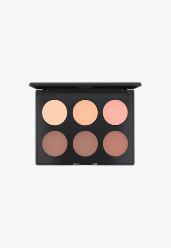 STUDIO FIX SCULPT AND SHAPE CONTOUR PALETTE