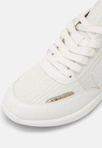 ALDO - ADALWIN - Sneaker low - white - 5