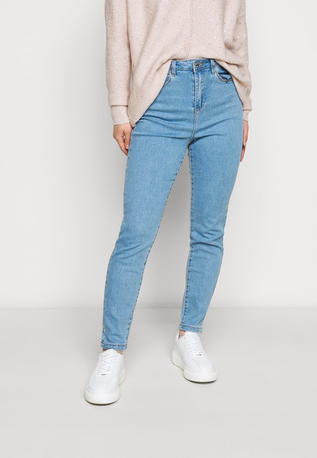SCUPLT DETAIL CLEAN SINNER - Jeans Skinny Fit - blue