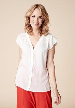 CARA - Blouse - white