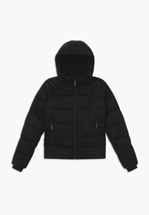 FIRECROWN GIRLS - Snowboard jacket - black