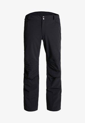 REBELS PANTS - Zimní kalhoty - black