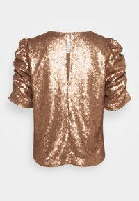 Abercrombie & Fitch - Blouse - bronze - 1