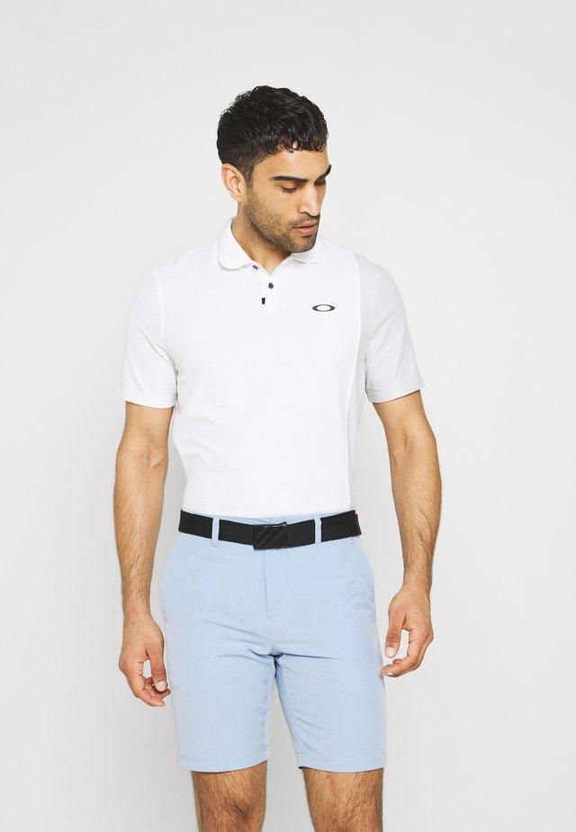 FIRSTCUT - Polo shirt - white