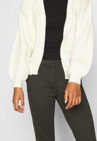 Fashion Union - SHAY - Cardigan - cream - 5