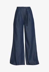 Mavi - FLARE LEG PANTS - Pantalones - denim - 4
