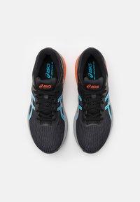 ASICS - GT-2000 9 - Trail running shoes - black/digital aqua - 3