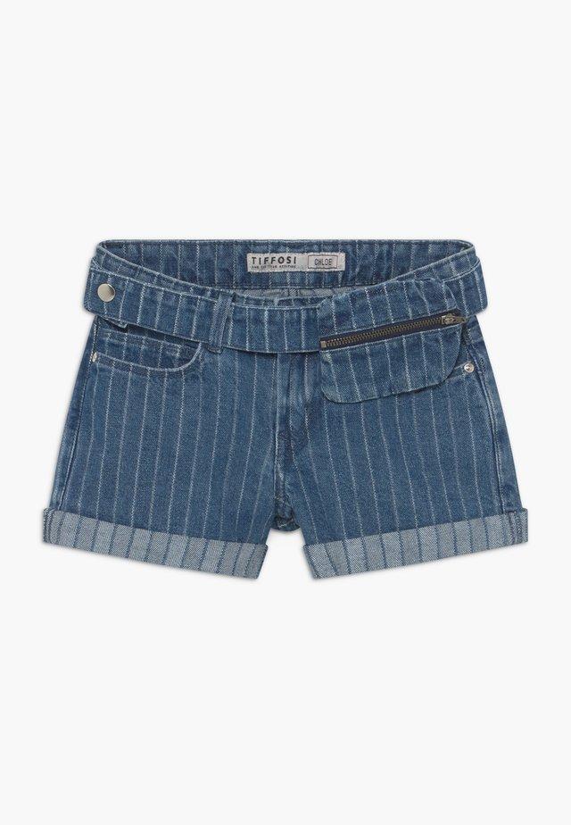 Szorty jeansowe - denim