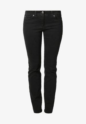 Best4Me - Straight leg jeans - dark grey
