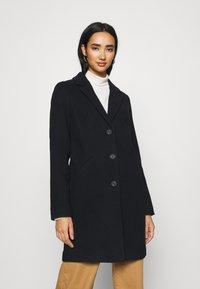 Vero Moda - VMCALACINDY - Classic coat - black - 0