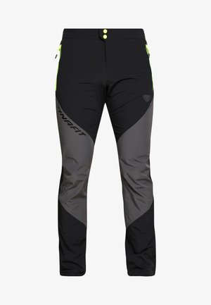 TRANSALPER LIGHT  - Trousers - magnet