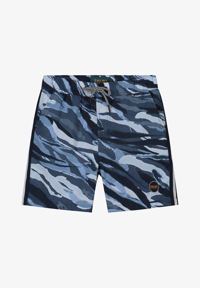 Short de bain - dark navy