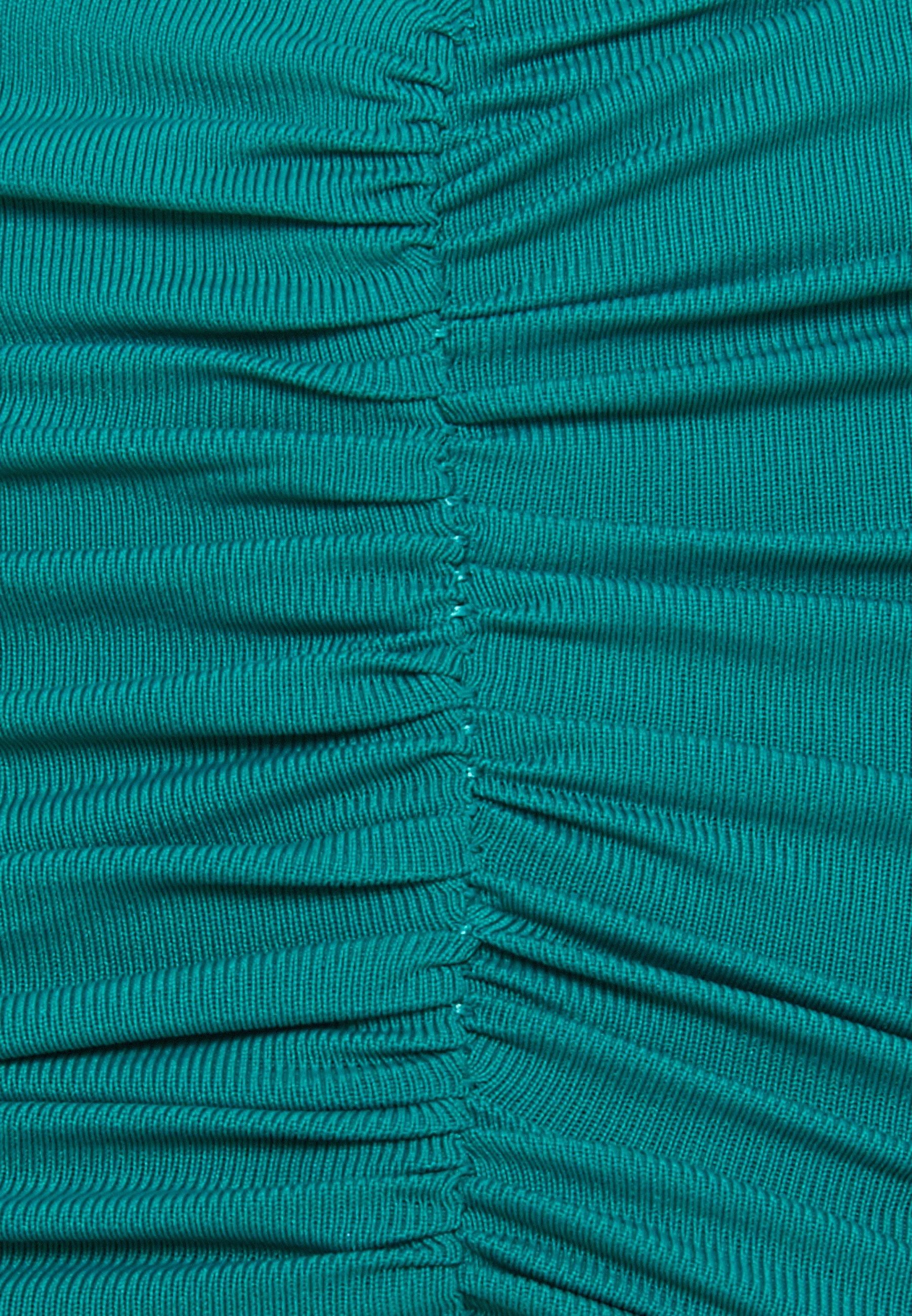 Women WIDE SHIRRED BAND HIPSTER - Bikini bottoms
