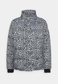 THE MOTHER PUFFER - Winter jacket - winter