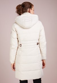 Lauren Ralph Lauren - HAND TRIM  - Down coat - moda cream - 3