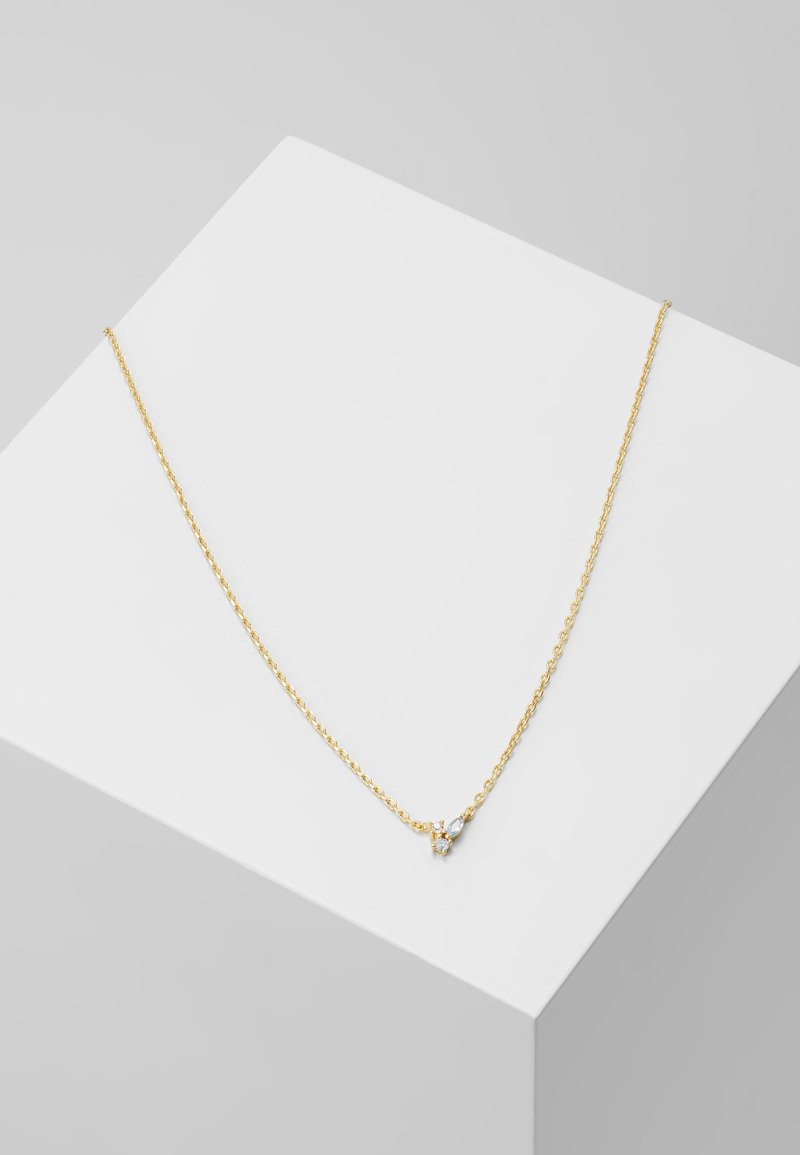 P D Paola - NECKLACE - Necklace - gold-coloured
