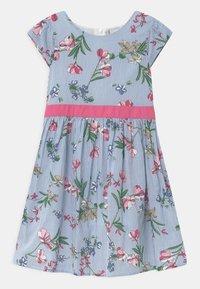happy girls - Koktejlové šaty/ šaty na párty - sky blue - 0