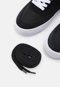 Polo Ralph Lauren - COURT - Tenisky - black - 5